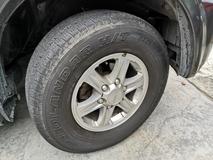 2011 ISUZU D-MAX 3.0L 4X4 DOUBLE CAB (A) Ddi iTEQ 4x4 No Off Road Full Spec