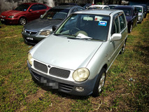 2003 PERODUA KANCIL 850 FULL Spec(MANUAL)2003 Only 1 Careful UNCLE Owner, 96K Mileage, TIPTOP, ACCIDENT-Free, DIRECT-Owner, NEGOTIABLE