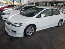 2009 HONDA CIVIC 1.8S