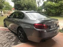 2011 BMW 5 SERIES 528I M-SPORTS