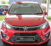 2018 PROTON PERSONA CAN FULL LOAN.CCRIS CAN LOAN