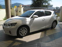 2012 LEXUS CT200H HYBRID Direct Owner