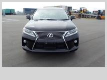 2013 LEXUS RX 270