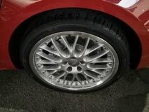 2012 AUDI A5 2.0/TFSI/QUATTRO /S LINE /UNREG