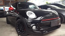 2015 MINI Cooper S JWC BY HAPPYTIM