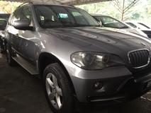 2009 BMW X5 3.0 CBU FULLSPEC FREE WARRANTY. REG 2010