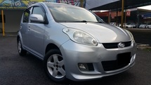 2011 PERODUA MYVI 1.3 EZI (AT) / TIP TOP CONDITION / ACCIDENT FREE / SAVE FUEL / CAREFUL OWNER !!!
