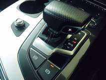 2015 AUDI Q7 3.0D V6 S-Line Quattro 3RD POWER SEAT POWER BOOT