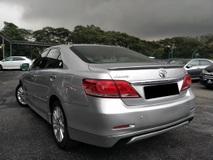 2011 TOYOTA CAMRY 2.4 V SPEC (AT) / TIP TOP CONDITION / CAREFUL OWNER / ACCIDENT FREE