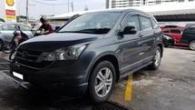 2011 HONDA CR-V CR-V 2.0 I-VTEC (A) REG 2011, CAREFUL OWNER, LOW MILEAGE DONE 95K KM, SIDE STEP, 17\