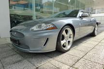 2010 JAGUAR XKR 5.0L V8 SUPERCHARGE