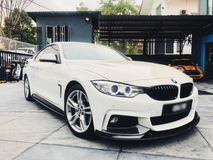 2015 BMW 4 SERIES 428i COUPE M-SPORT 2.0 N20 TWINPOWER TURBO