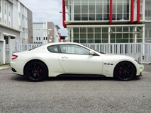2008 MASERATI GRAN TURISMO S MC SPORT LINE 4.7 V8 WELL MAINTAINED