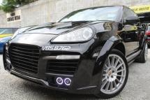 2009 PORSCHE CAYENNE Porsche CAYENNE S 4.8 GTS BOSE PWBoot MAGNUM KING
