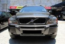 2006 VOLVO XC90 Volvo XC90 2.5 TURBO AWD NAPPA PERFECT CONDITION