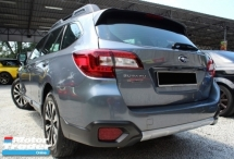 2015 SUBARU OUTBACK 2.5I PREMIUM LEATHER LIMITED