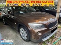 2011 BMW X1 SDRIVE18I
