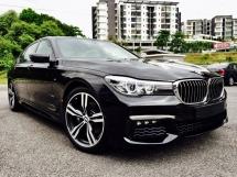 2016 BMW 7 SERIES 730D 3.0 M-SPORT