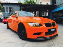 2011 BMW M3  GTS 4.4 V8 LIMITED EDITION