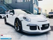 2015 PORSCHE 911 (991) GT3 RS 4.0 FROM PORSCHE MY