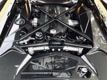 2017 LAMBORGHINI AVENTADOR S 6.5 V12 WITH MANY EXTRAS