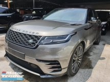 2017 LAND ROVER RANGE ROVER VELAR 3.0 D300 R DYNAMIC HSE FIRST EDITION
