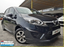 2016 PROTON IRIZ 1.3L (A) CVT TIP TOP CONDITION ACC FREE LOW MILEAGE 1 LADY OWNER PROMOTION PRICE