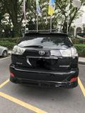 2003 TOYOTA HARRIER 240G