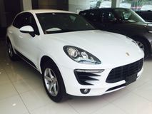 2015 PORSCHE MACAN 2.0 V6 2 CAMERA P.BOOT FREE WARRANTY