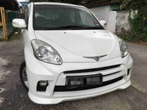 2008 PERODUA MYVI 1.5 SE (A) One Owner Tip Top