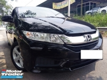 2016 HONDA CITY 1.5E**1/OWNER**O/PAINT**ACCIDENT FREE**