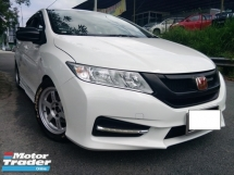 2016 HONDA CITY 1.5S+**1/OWNER**O/PAINT**TIPTOP CONDITION**