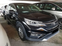 2016 HONDA CR-V 2.0L I VTEC (ACTUAL YR MADE 2016)