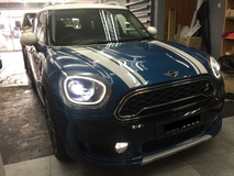 2017 MINI Countryman 2.0 Cooper S 6K KM Done Under Warranty Until 2022