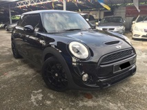 2016 MINI Cooper S MINI COOPER S JCW LOCAL FULL SERVICE RECORD WARRANTY TILL 2021 WITH FREE SERVICE