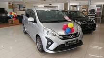 2018 PERODUA ALZA 1.5 Auto S/SE/advance  Limited Stock