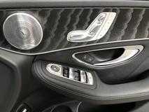 2017 MERCEDES-BENZ GLC 250 Local GLC 250 AMG 22K Mil Under Warranty