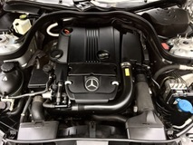 2013 MERCEDES-BENZ E-CLASS E250 1.8 CGI TURBO (A)  FULL SVC R BY HSS PANAROMIC/R