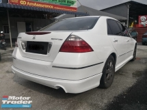 2007 HONDA ACCORD 2.4 FACELIFT MODULO (A) YEAR END CLERANCE STOCK