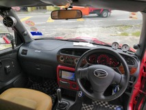 2004 PERODUA KELISA GINO L9 Turbo