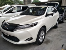 2017 TOYOTA HARRIER 2.0 PREMIUM POWER BOOT RADAR 360 VIEW CAMERA ELECTRIC SEATS