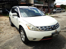 2005 NISSAN MURANO 2.5 IMPUL FULL Spec(AUTO)2005.2009 Only 1 UNCLE Owner, 97K Mileage, TIPTOP, ACCIDENTFree DirectOwner