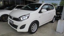 2015 PERODUA AXIA  1.0 (A) G LIKE NEW