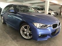 2014 BMW 3 SERIES 320I M-SPORT (2549)