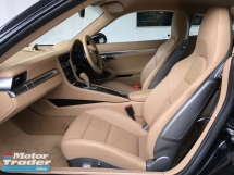 2016 PORSCHE CARRERA 911 3.0 Turbocharge 370hp PDK Chrono Package PCM PASM BOSE Surround Dynamic Light Porsche Connect PVTS Paddle Shift Steering Aluminium Caliper Bluetooth Connectivity Unreg