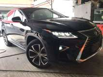 2016 LEXUS RX 200T 2.0T