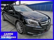2014 MERCEDES-BENZ A-CLASS A180 AMG SPORTS (UNREG) -READY TO VIEW-