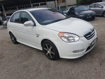 2011 HYUNDAI ACCENT 1.6(A) LIMITED SPORT
