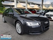 2015 AUDI A8 3.0 TFSI QUATTRO (A) CBU , WARRANTY ~ YEAR 2021 APRIL