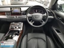 2015 AUDI A8 3.0 TFSI QUATTRO (A) CBU , WARRANTY ~ YEAR 2021 APRIL